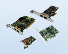 Digital Telecom Cards